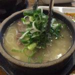 ソウルの老舗ソルロンタン「マポオッ」は駐在員おすすめの美味しさ!