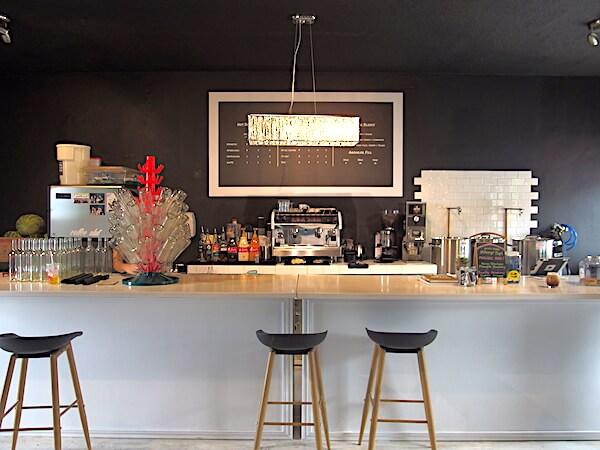グアム コールドブリューナイトロコーヒーはコーヒースラットで