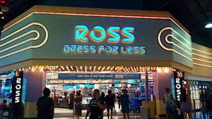 「ロスドレスフォーレス (ROSS DRESS FOR LESS)」はグアムでのショッピングで絶対外しちゃいけない!