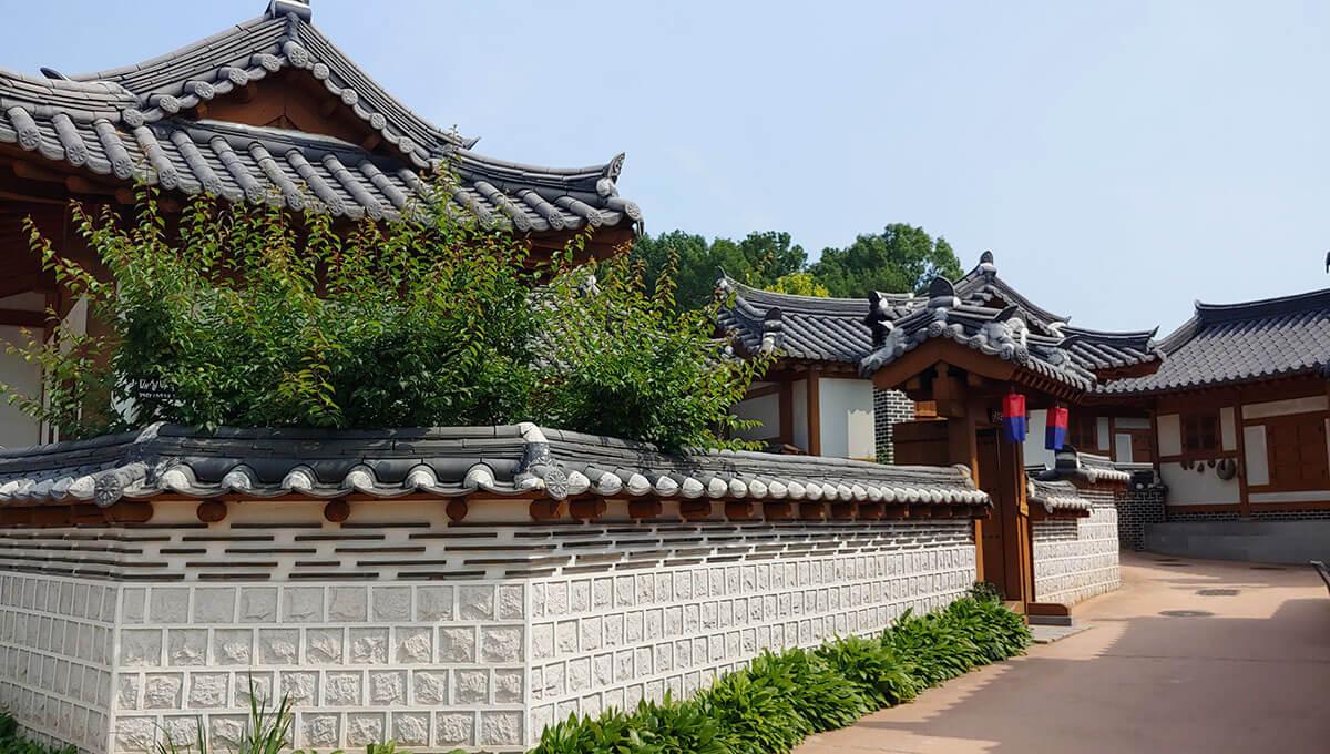 韓国伝統の韓屋村ステイなら「公州(コンジュ)韓屋村」がオススメ!大人女子旅