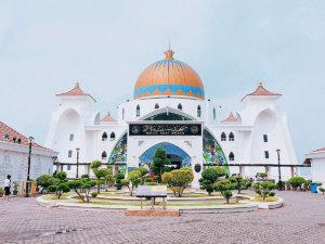 マラッカはマレーシアの大人気観光地であり世界遺産の街 Vol.2
