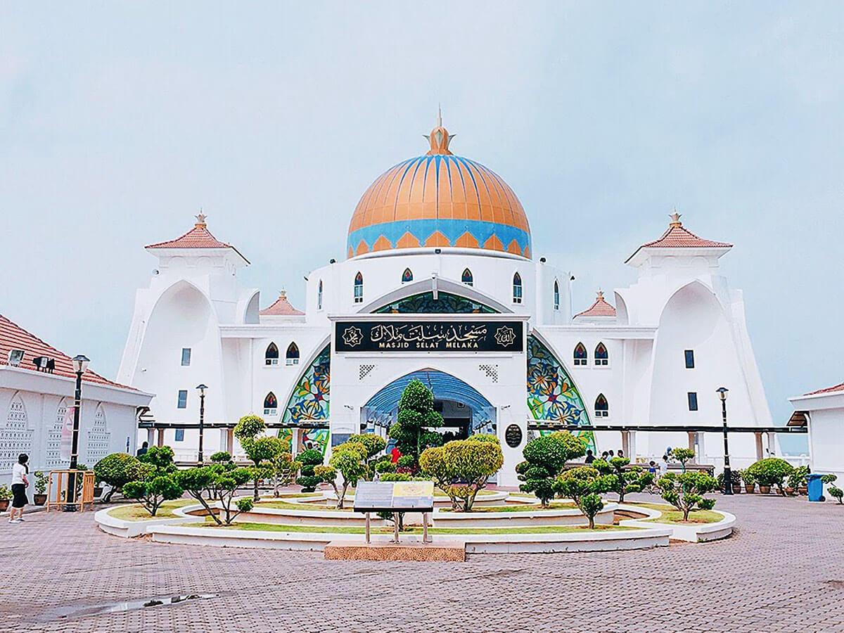 マレーシアの大人気観光地であり世界遺産の街【マラッカ】をご紹介!大人女子旅