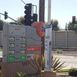 アメリカで車の給油ってどうするの?ガソリンスタンドの使い方!