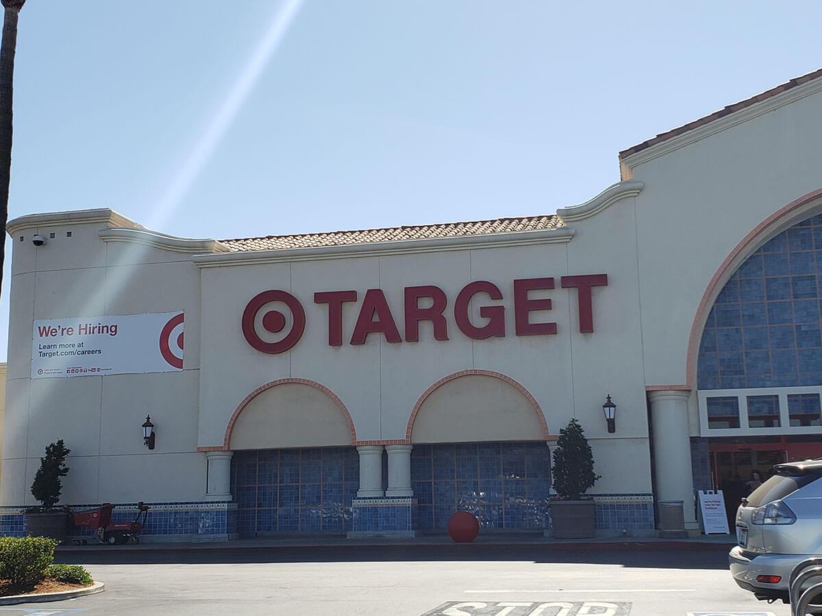 TARGET(ターゲット)で自分の物も、お土産も!お買い物ならここで全てが揃う