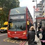 ロンドン バスの乗り方!英語がわからなくても大丈夫!