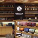 韓国茶「オソルロッ(OSULLOC)」ティーハウスはおみやげにも絶対おすすめ♡