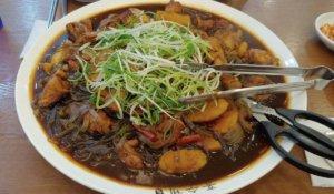 「ホンスゲチムタク」は韓国在住の日本人が選ぶ韓国料理ナンバーワン!