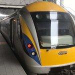 マレー鉄道に乗ってイポーへ。タイ、マレーシア、シンガポールを結ぶ「マレー鉄道」の乗り方
