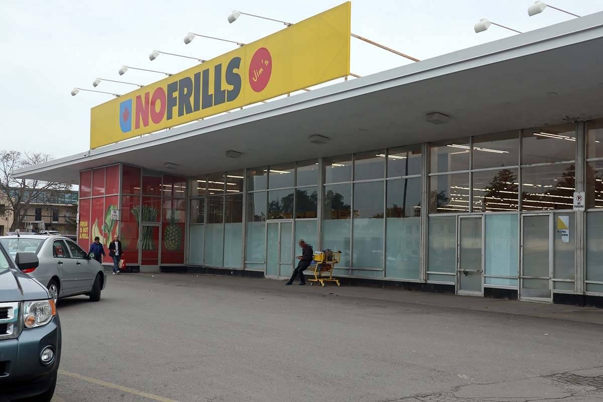 カナダ・ノーフリルズ(No Frills)はバラマキ土産の宝庫だ!