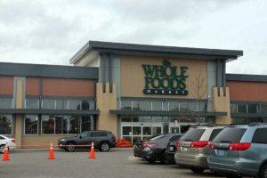 ホールフーズマーケット(Whole Foods Market)でお土産ショッピングついでにランチも楽しもう!
