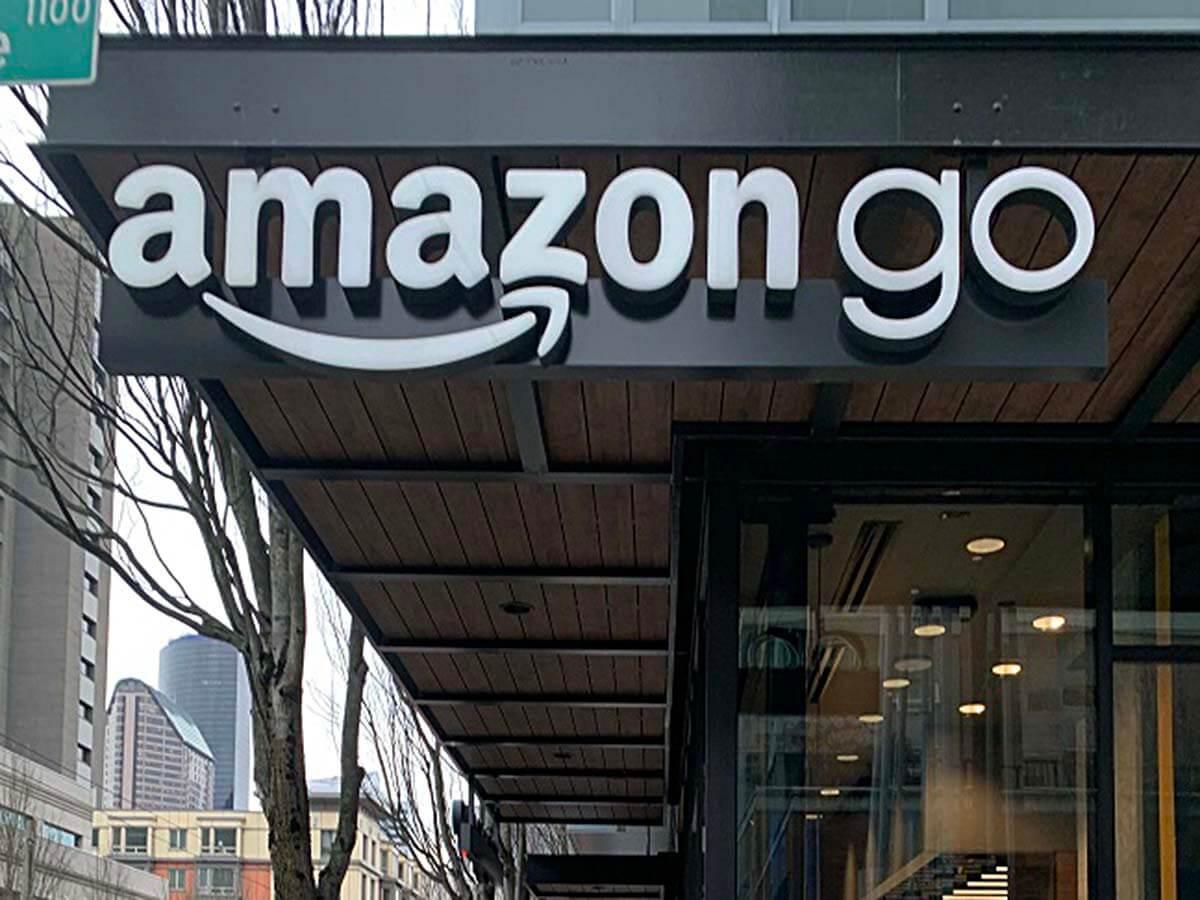 アメリカ シアトルで無人ストア「amazon go」を体験